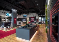 Otvoren ekskluzivni Miele showroom  u Beogradu na vodi