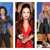 Kakve promene: Sve boje kose Demi Lovato!