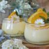 Za vas kuva Violeta Orešković Ćurčić: Voćni deserti u čaši