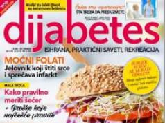 Zavirite u novi broj: Dijabetes #35