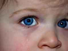 Dete se udarilo u glavu – šta raditi?