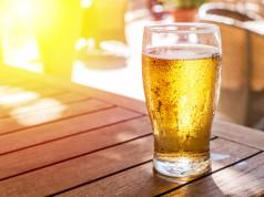 Terapija pivom