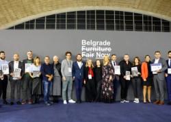 Beogradski sajam nameštaja u novom izdanju