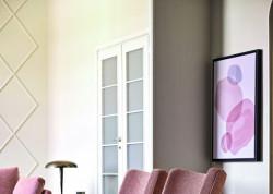 Moderni povratak u pedesete: Calligaris predstavllja fotelju Coco