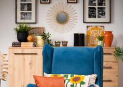 Trendovi sa modne piste ulaze u domove