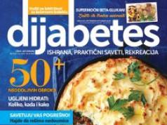 Zavirite u septembarsko- oktobarski broj: Dijabetes #32