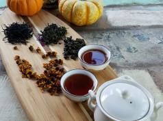 Čaj protiv gripa