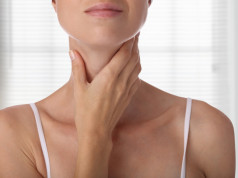 Sva lica bolesne štitne žlezde