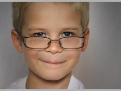 Kako sačuvati vid kod deteta