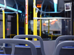 Zaštitimo se od infekcija u javnom prevozu