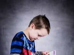 Igre za razvoj dečje pažnje