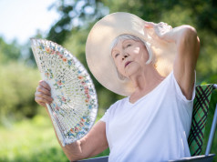 Kako da preživite vrućine i ostanete zdravi