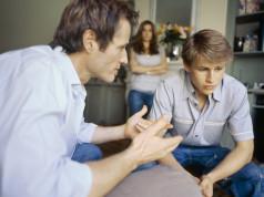 Tajne vaspitanja sina tinejdžera