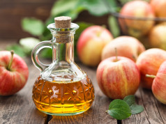 Jabukovo sirće za vitalnost i dugovečnost