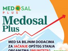 Medosal Plus dodatak ishrani