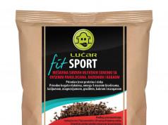 FIT SPORT – sa ovsenim pahuljicama, bademom i kakao prahom