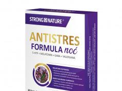 Strong Nature Antistres formula NOĆ – formula za miran život
