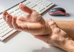Kako da sačuvate zglobove ruku
